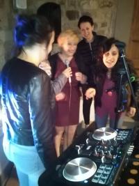 karaoke per feste firenze
